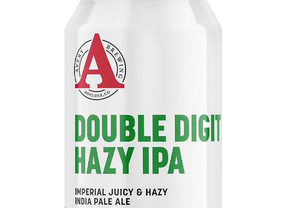 Double Digit Hazy Ipa - 35.5cl