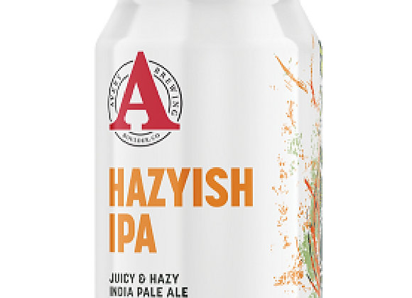 Hazyish IPA - 35.5cl