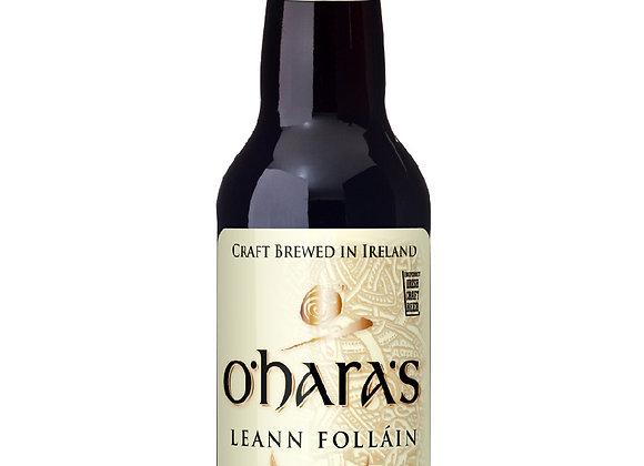 O'Hara's Leann Folláin - 33cl