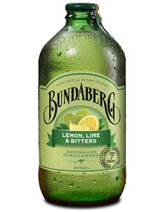 Lemon Lime & Bitters - 37.5cl