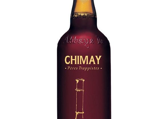 Chimay Grande Réserve Serigraphé 2018 - 75cl