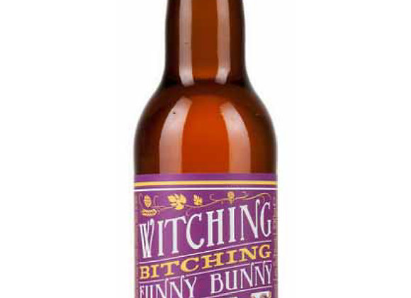 Witching Bitching Funny Bunny Spring Ale - 33cl