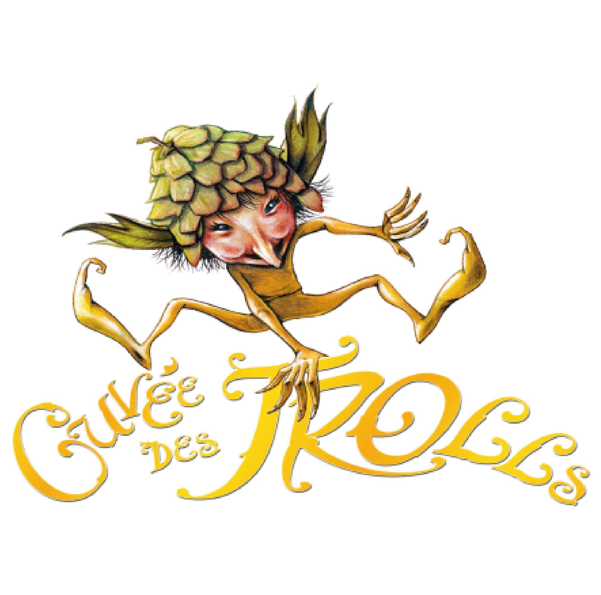 CUVÉE DES TROLLS