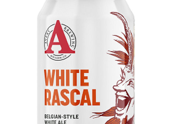 White Rascal - 35.5cl