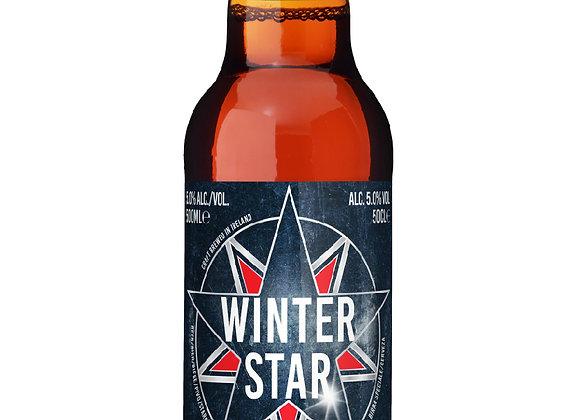 O'Hara's Winter Star - 50cl