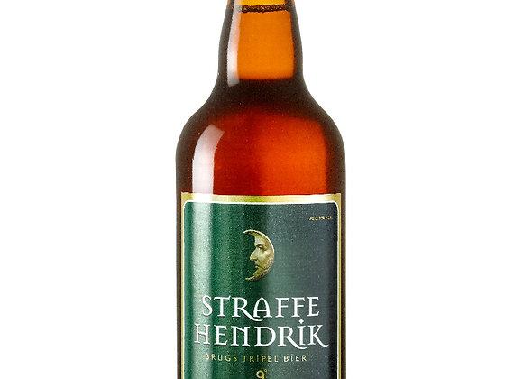 Tripel Straffe Hendrik - 75cl