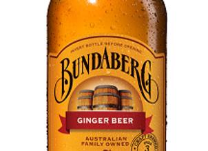 Ginger Beer - 37.5cl