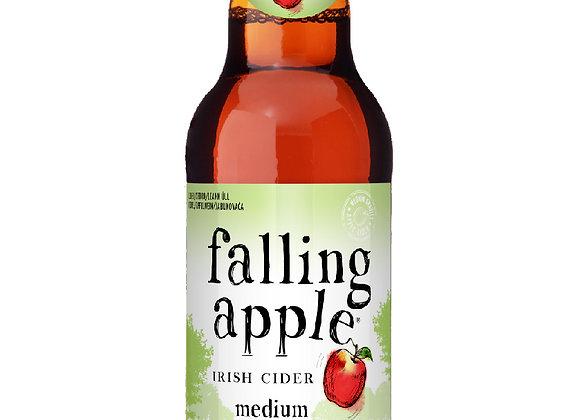 Falling Apple Irish Cider Medium - 50cl