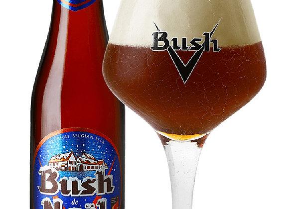 Bush De Noël - 33cl