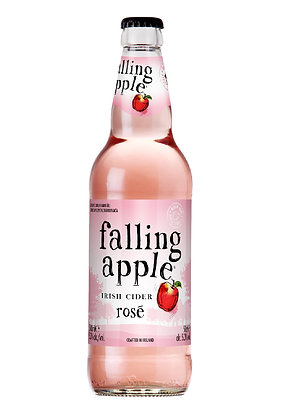 Falling Apple Rosè - 50cl