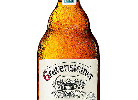 Grevensteiner Helles - 50cl
