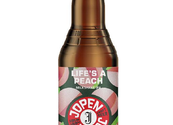 Life's Peach - 33.0cl