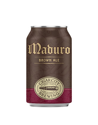 Maduro - 35.5cl