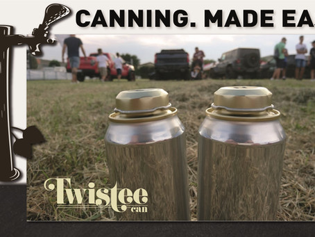 CANNING. MADE EASY.