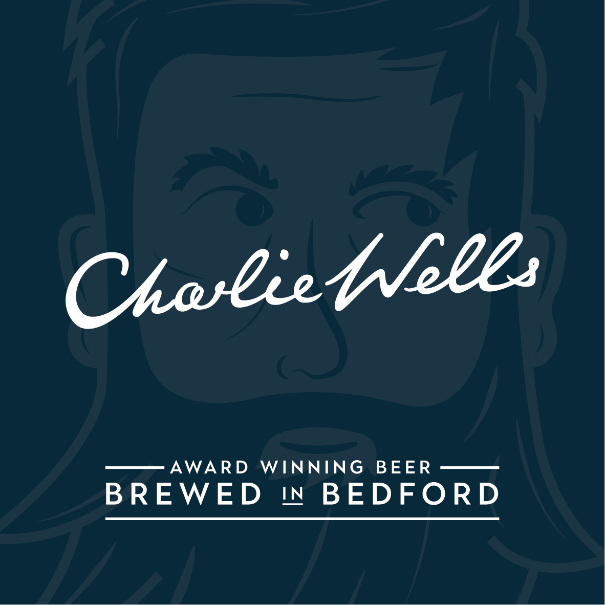 CHARLIE WELLS