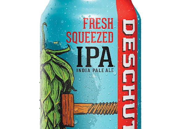 Fresh Squeezed IPA - cl 35.5