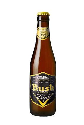 Bush Triple (Blonde) - 33cl