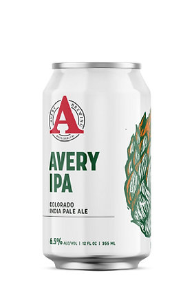 Avery IPA - 35.5cl