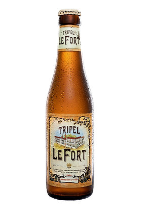 Tripel Lefort - 33cl