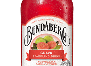 Guava - 37.5cl