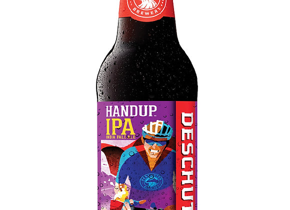 Hand Up IPA - cl 35.5