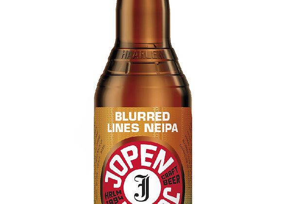 Blurred Lines NEIPA  - 33.0cl