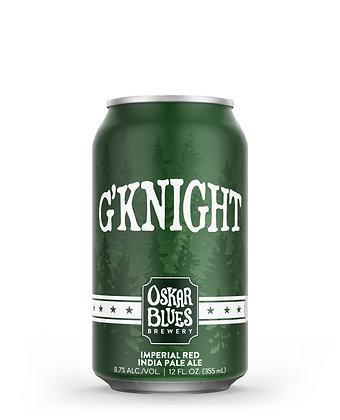 G'Knight - 35.5cl