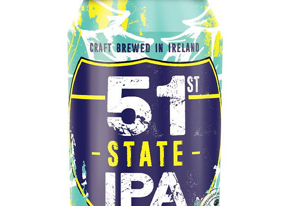 51 State Ipa - 33cl