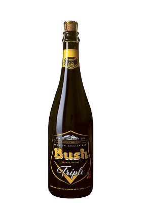 Bush Triple (Blonde) - 75cl