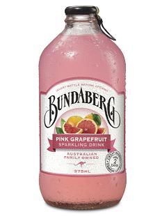 Pink Grapefruit - 37.5cl