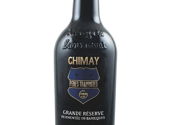 Chimay Grande Réserve Barrique 2019 - 37,5cl