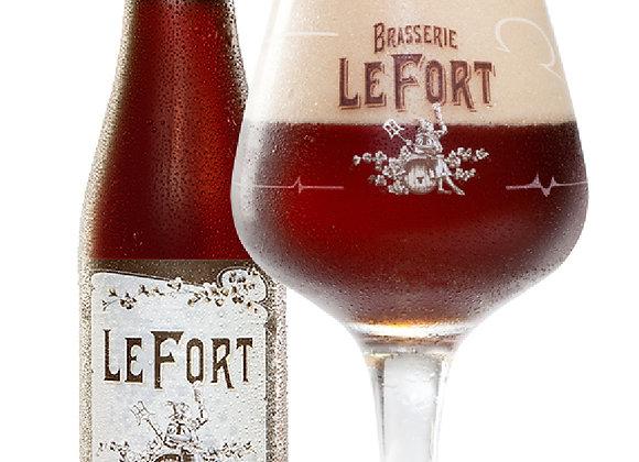 Lefort Ambrée - 33cl