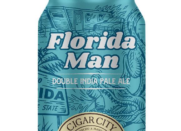 Florida Man Dipa