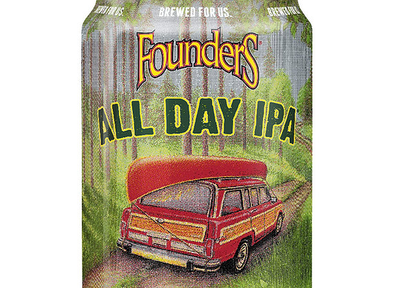 All Day Ipa - 35.5cl