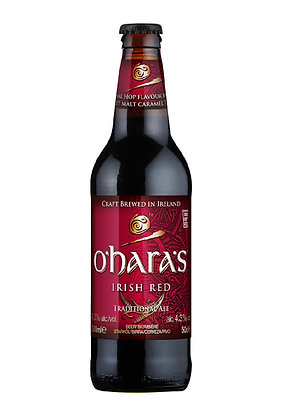 O'Hara's Irish Red - 50cl
