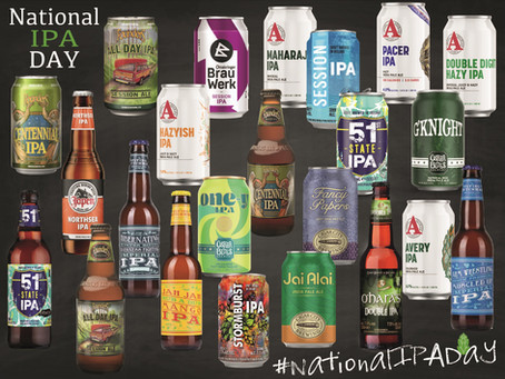National IPA Day!