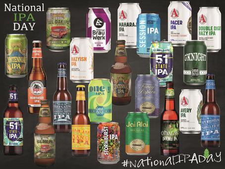 National IPA Day!
