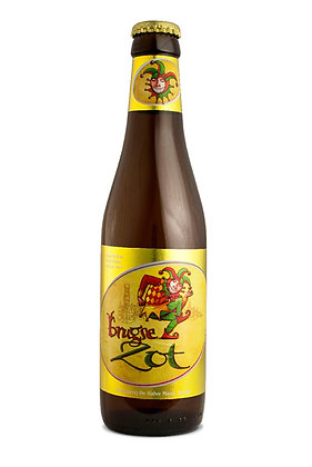 Blond Brugse Zot - 33cl