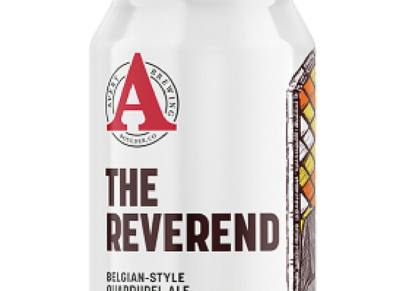 The Reverend - 35.5cl