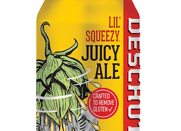 Lil' Squeezy Juicy Ale - cl 35.5