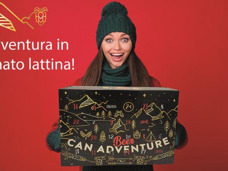 L'attesa del Natale diventa ancora più birrosa…con i nuovissimi Giftpack ideati da Brewrise!