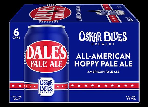 Dale'S Pale Ale - 35.5cl X 6