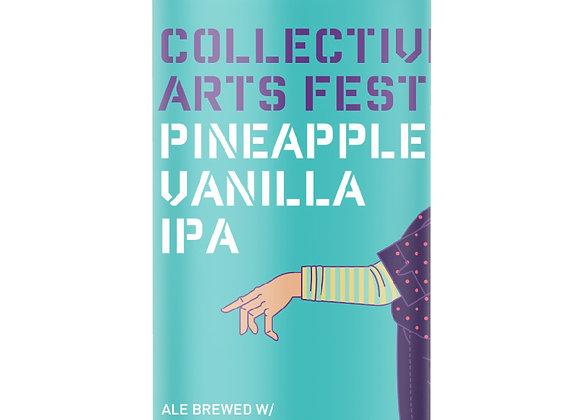 Fest Pineapple Vanilla  IPA  - 47.3cl