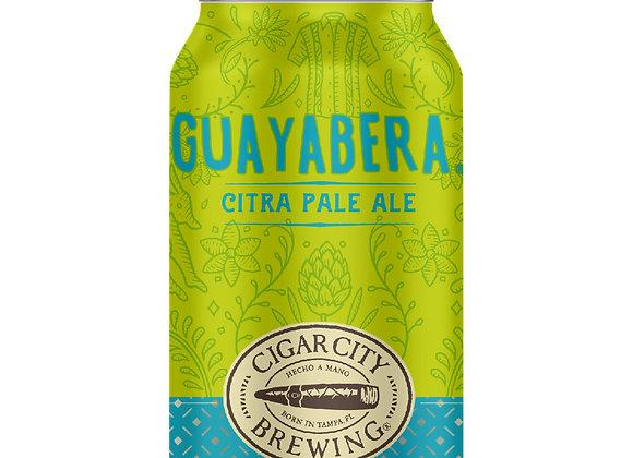 Guayabera - 35.5cl