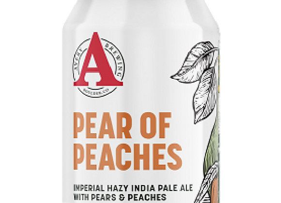 Pear Of Peaches - 35.5cl