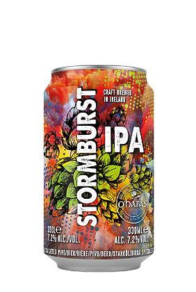 O'Hara's Stormburst IPA - 33cl