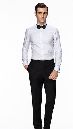 Hvid Skjorte, tuxedo