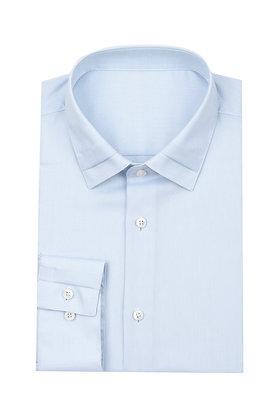 Skjorte Lyseblå