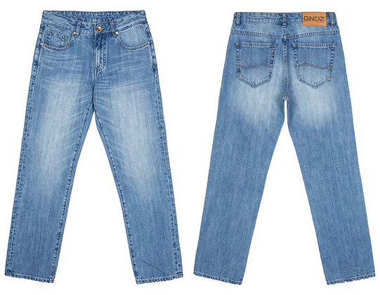 jeans test