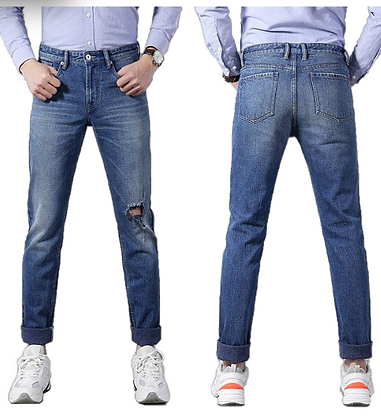 Kopi af Kopi af Kopi af Kopi af jeans test